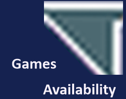 Games Availability