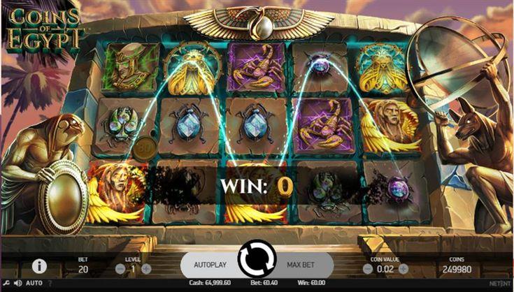 Casino med 45020