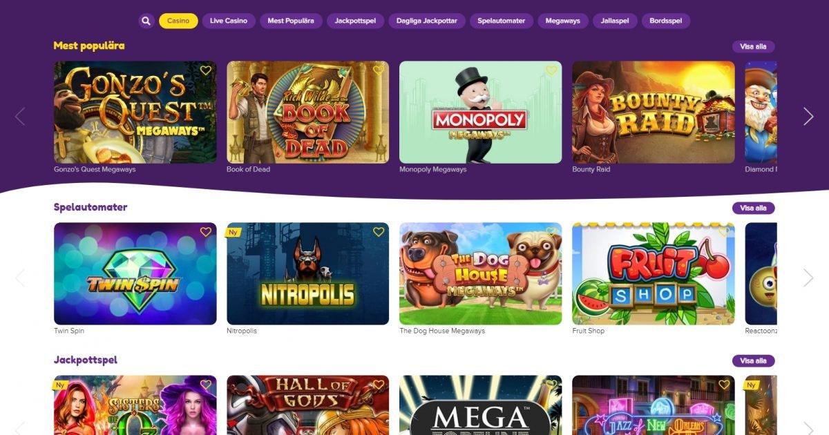 Betting odds vann casino ansvarsfullt