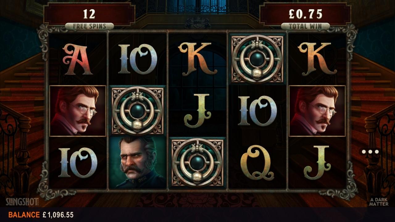 Game utan omsättningskrav free relics