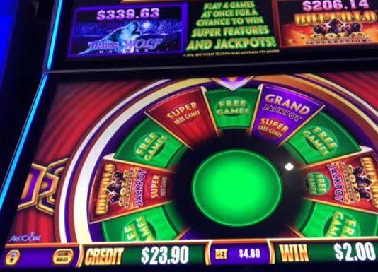 Roliga casino videos Novomatic casinofusk