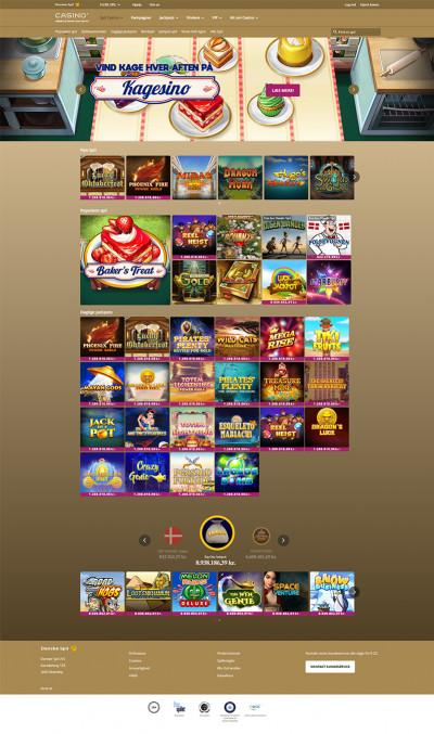 Casino med bäst prime