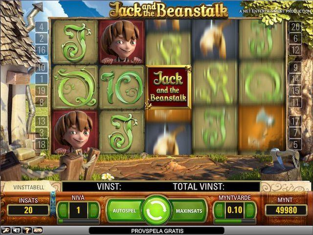 New netent casino 30409