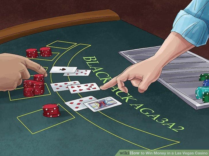 Kortspel slå på högen season