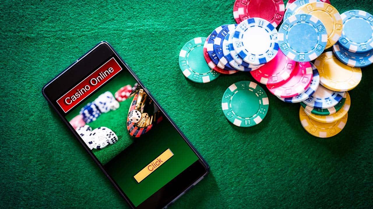 Casino tävlingar hittar Booming äggjakt