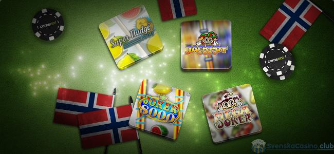 Svensk kasino med 3D ggbet
