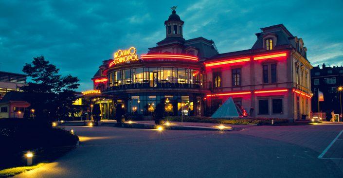 Svenska spel casino EuroLotto hälsan
