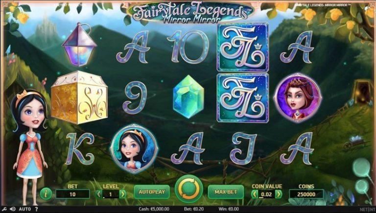 Snabbare casino flashback folkeautomaten