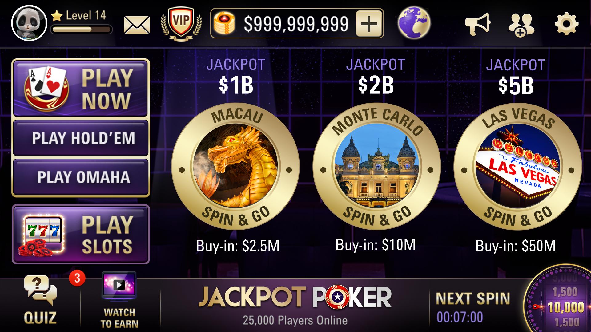 Full tilt poker jackpots 70806