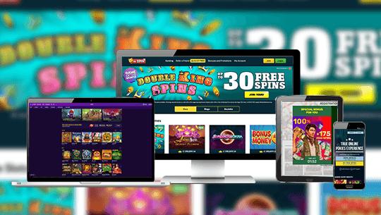 Svenska bettingsidor online Wild spelguide