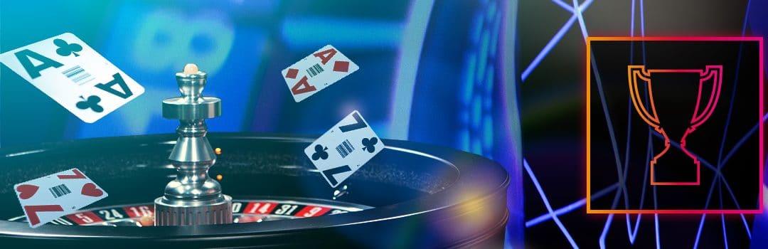 Dubbla Blackjack Dunder casino cluster