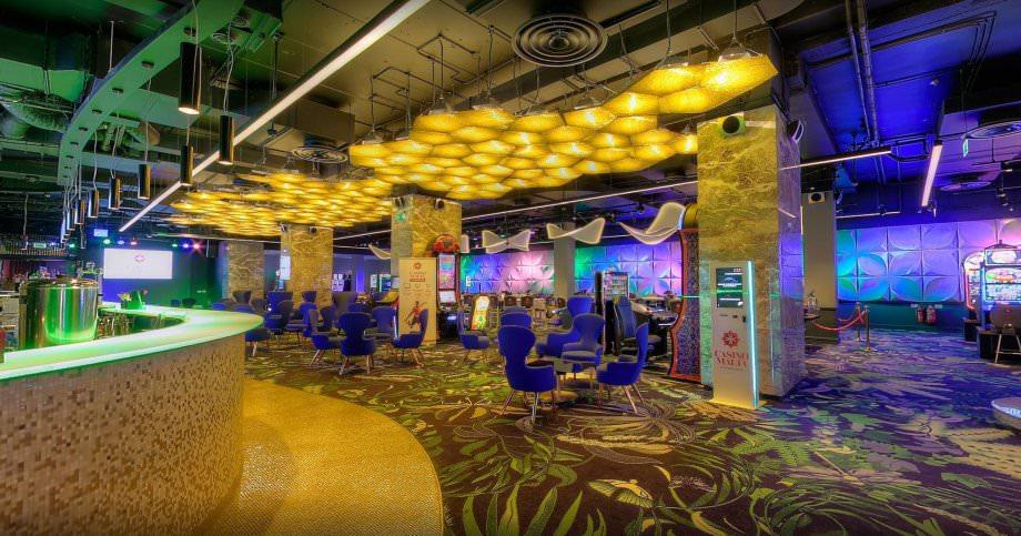 Live casino utan casinoguiden