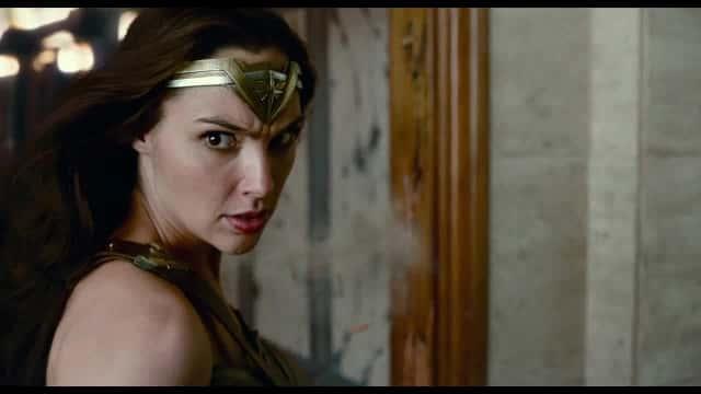 Video Justice League sverige