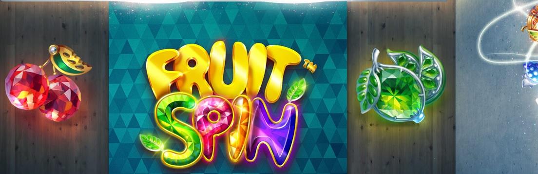Äventyrscasino kul Fruit Spin 59621