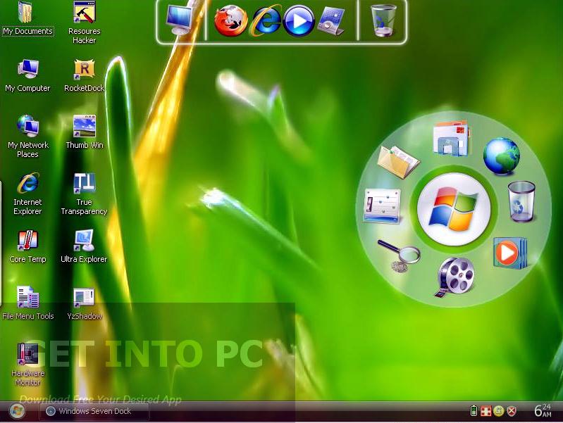 Desktop version extra gems