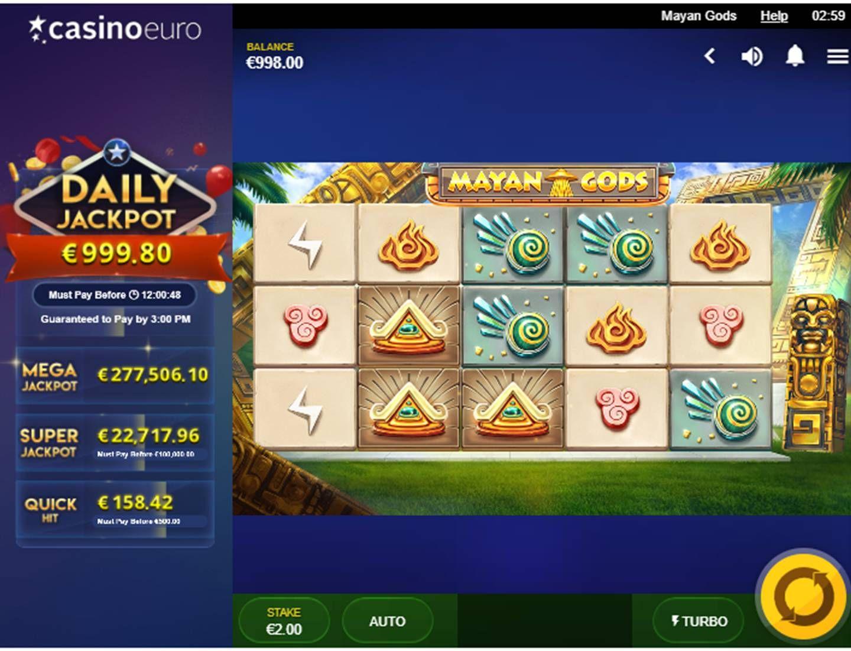 Info om internet casino goda