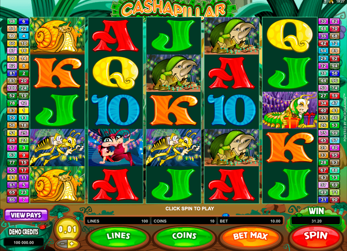 Lucky casino free spins 32811