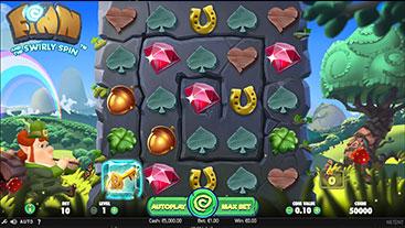 Slots finns casino 68945