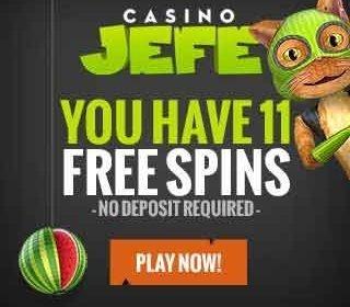 Free spins no deposit eget