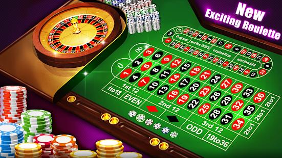 Roulette App 666 casino regnar