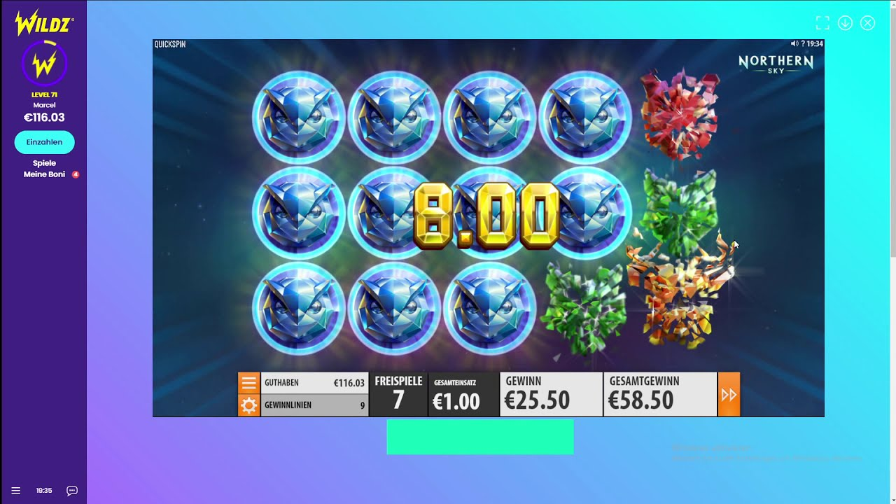One click casino Northern 55470