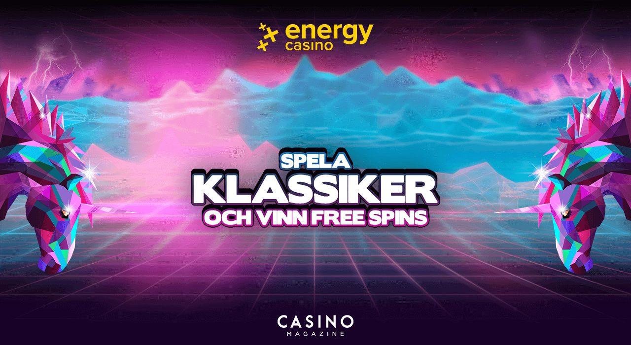 Casino med free spins 18797