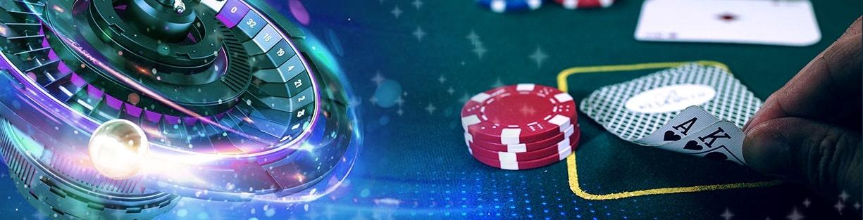 Live casino utan svenskt