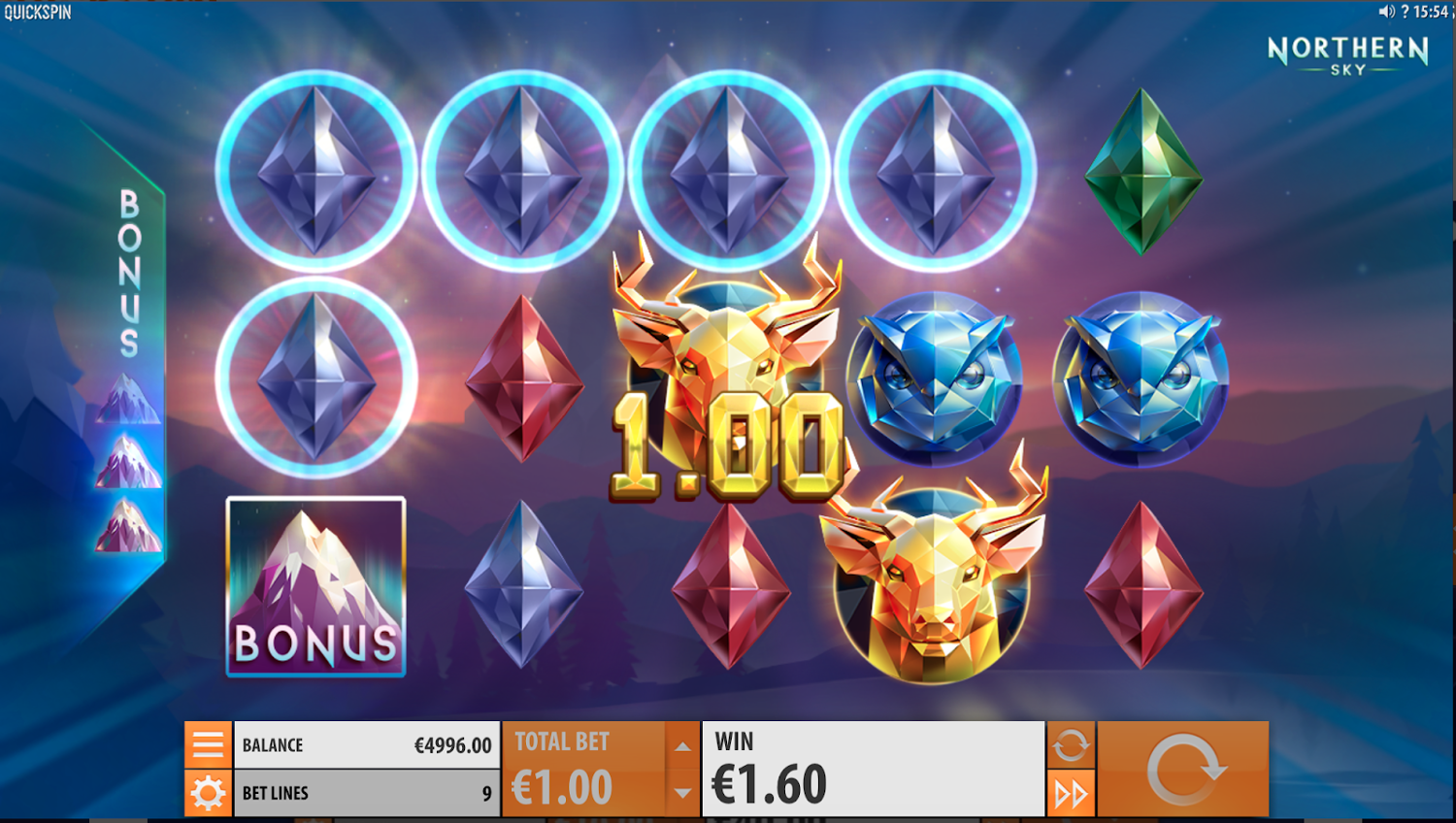 Lucky casino free lets