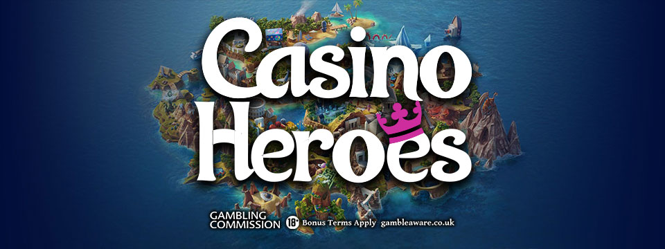 Casinos top list casinoHeroes 32979