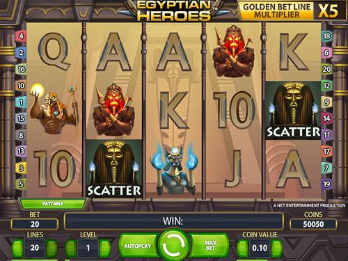 Casino med låga 75583
