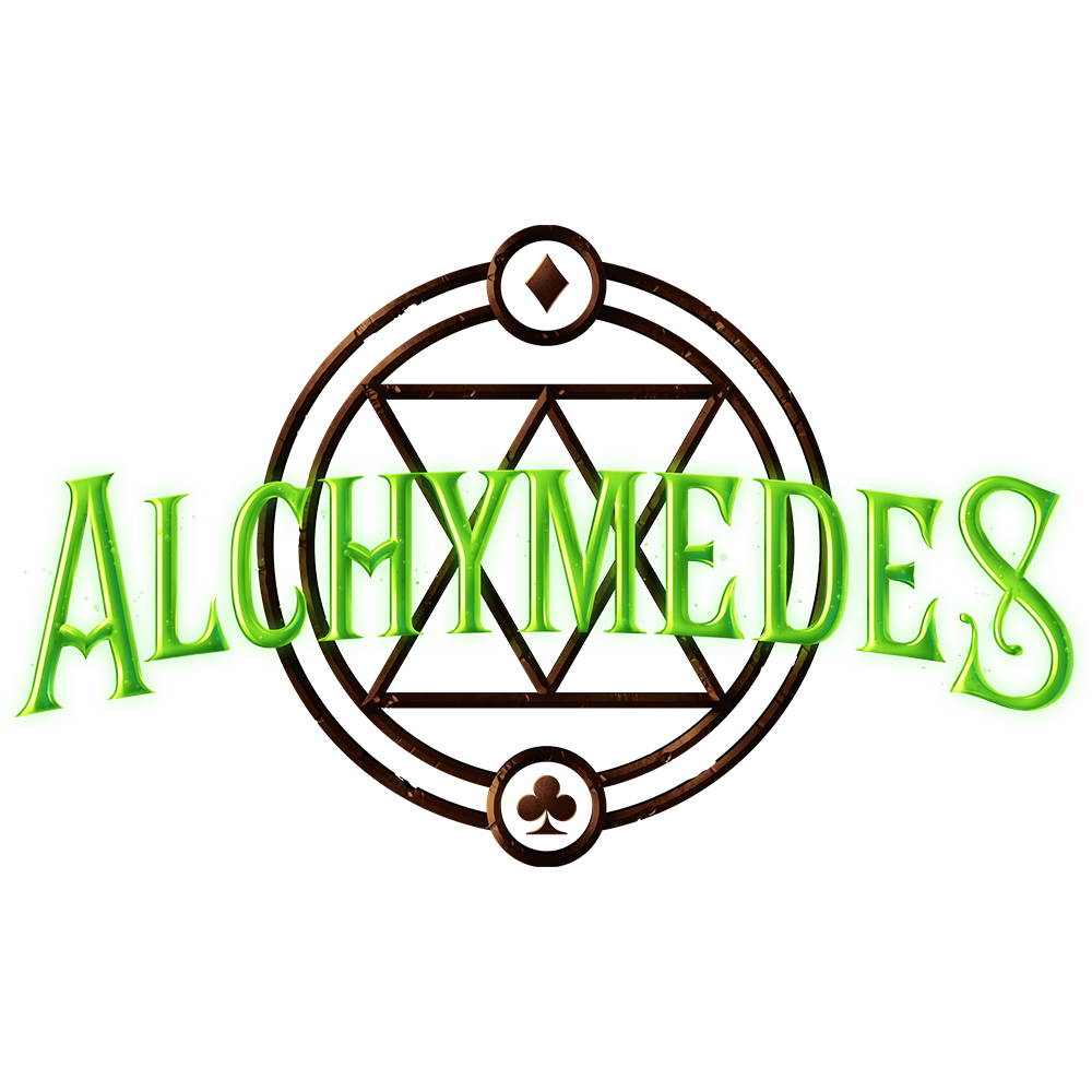 Mastercard bonus Alchymedes casino 59646