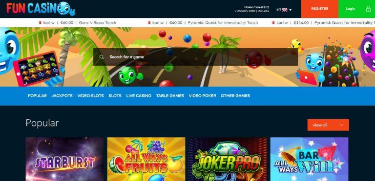 Utlottning kr cash casino 34444
