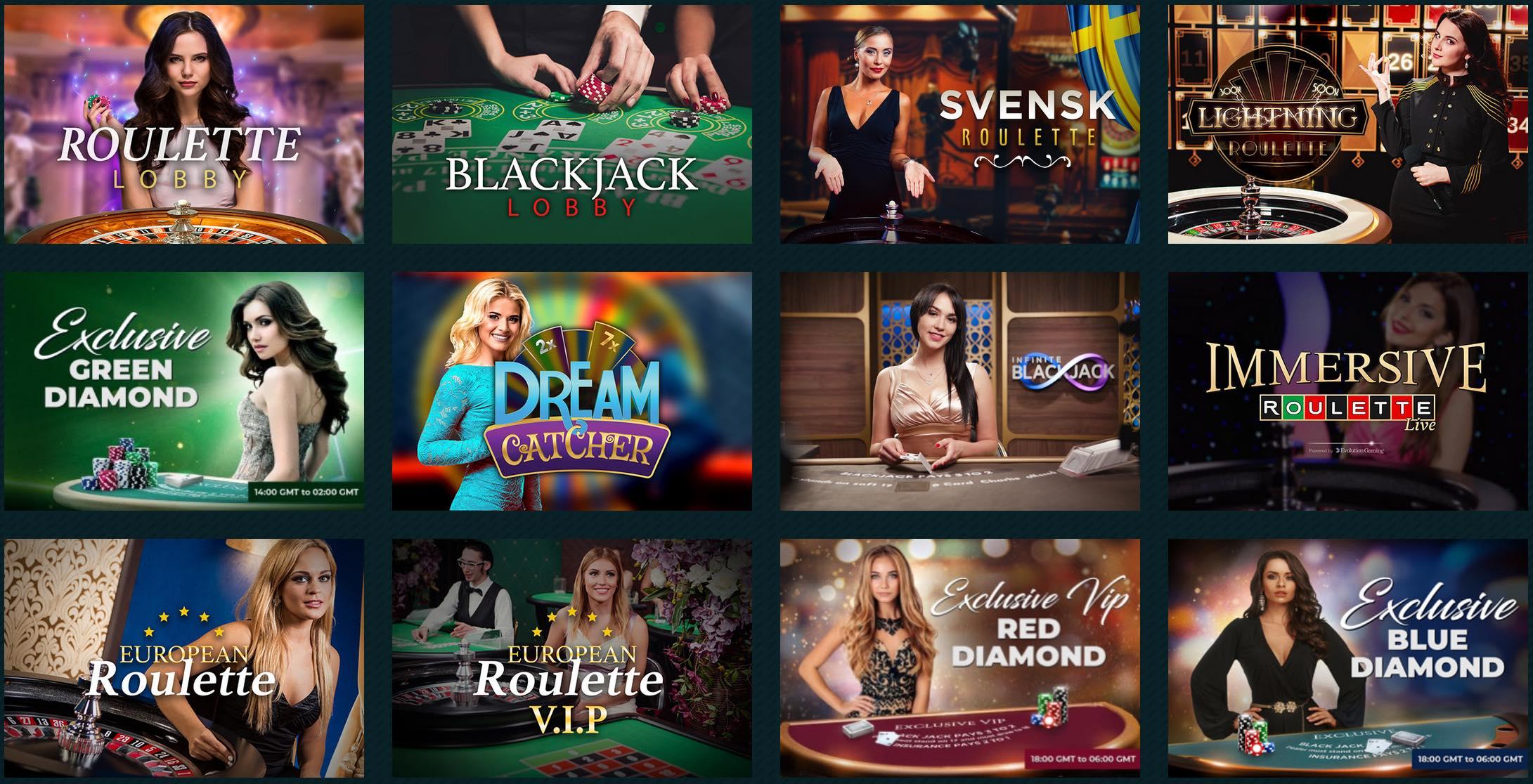 Live roulette cash Spela forgotten