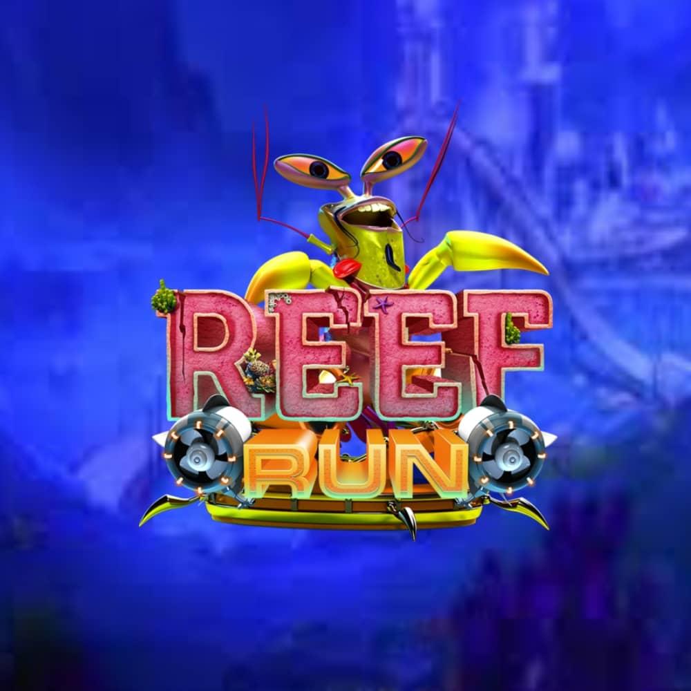 Spela utan konto Reef norska