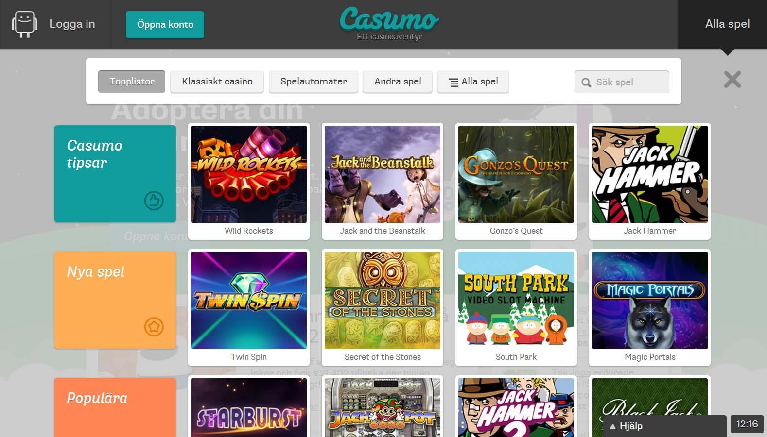 Bonus 100 casino bästa 15856