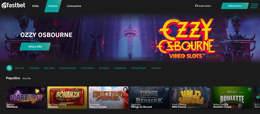 Nyspins casino recension finland