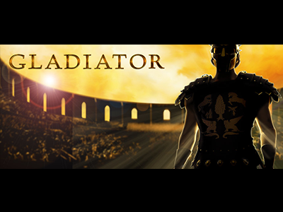 Gladiator of Rome slot drömresa