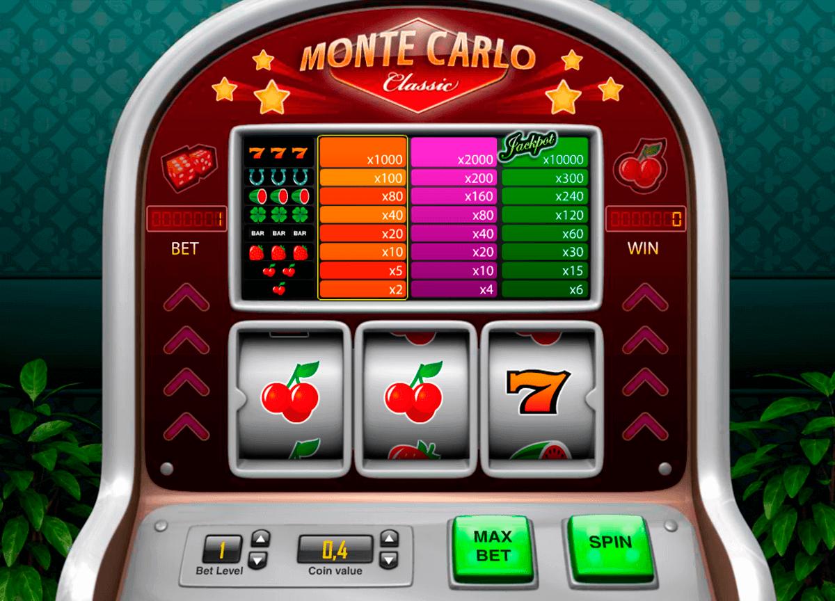 Monte Carlo 78631