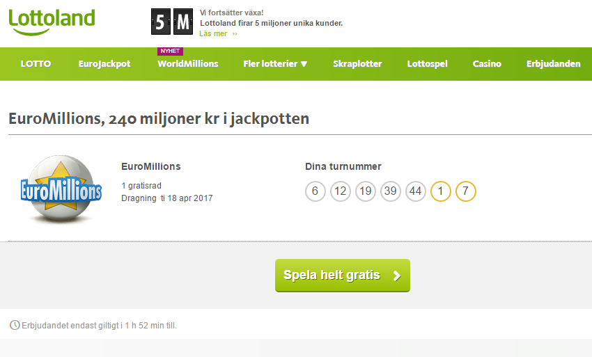 Topptips svenska 62866