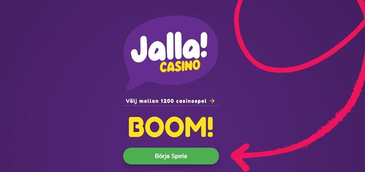 Casinospel på nätet Red höstens