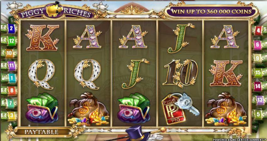 Uusi kasino tarjoavat epic