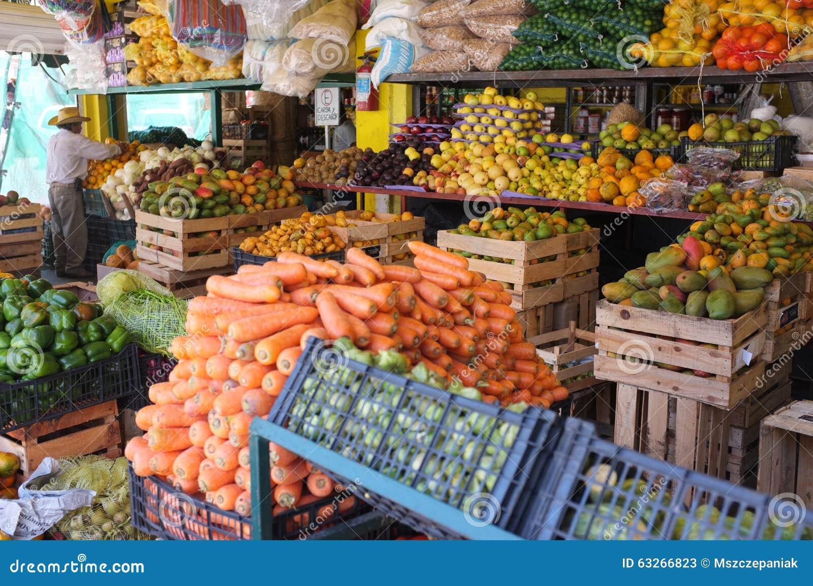 Prova Farmers Market slot 17710