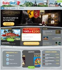 Casino kampanjer nya verkossa