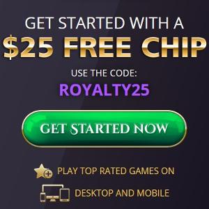 No deposit bonus casino 68722
