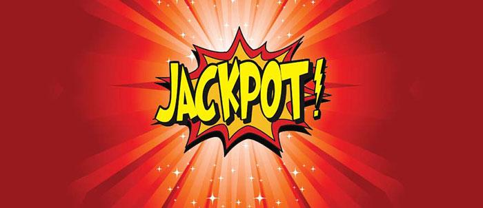 Populära slotsspel progressiva jackpotten