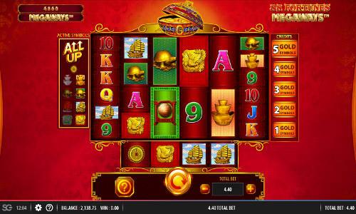 Casino heroes Guts Xpress 78986