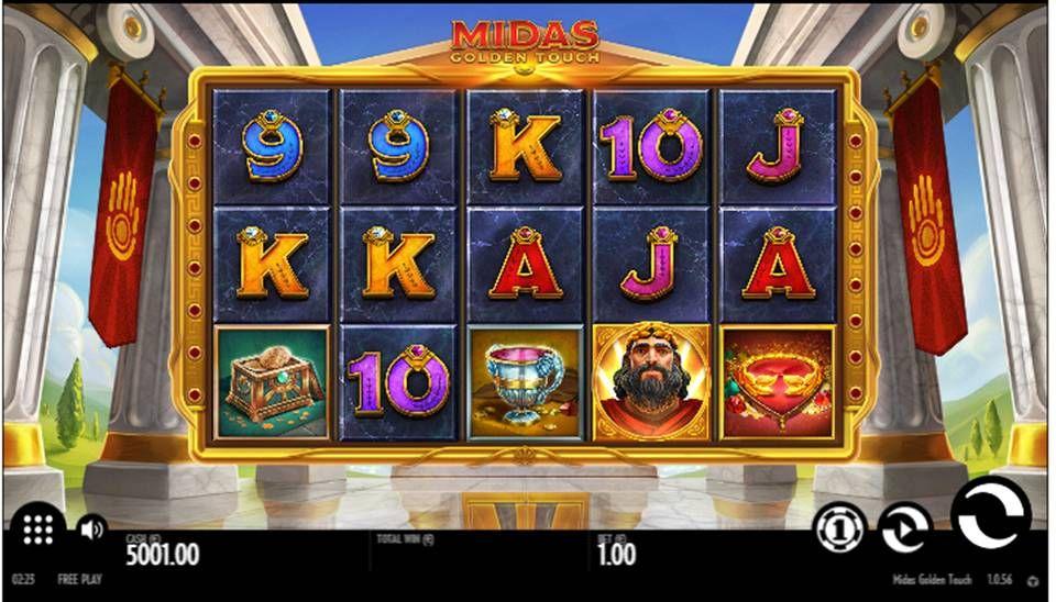 Casino riktiga belöningar Thunderkick passar