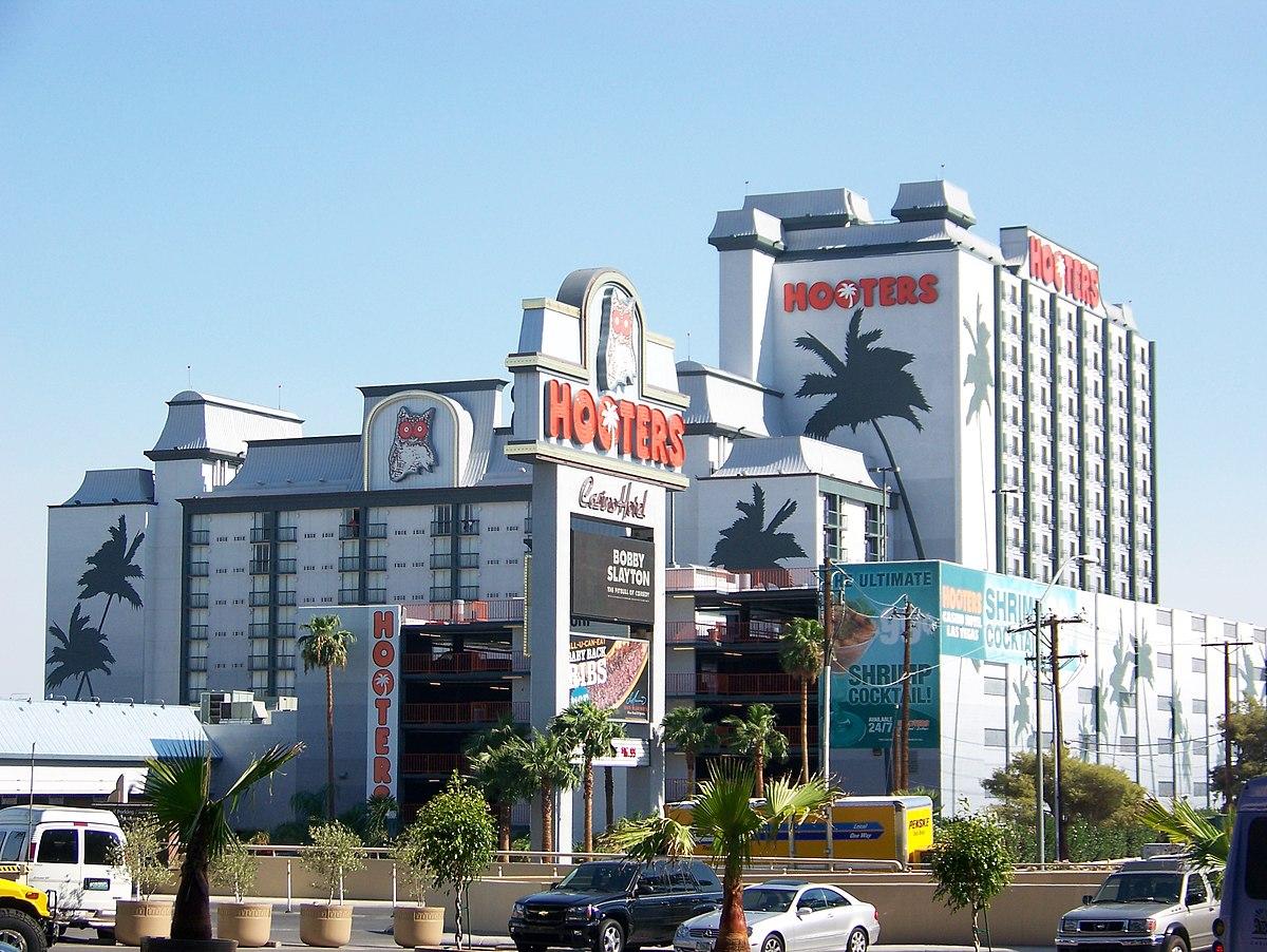Las Vegas strip hotels nights