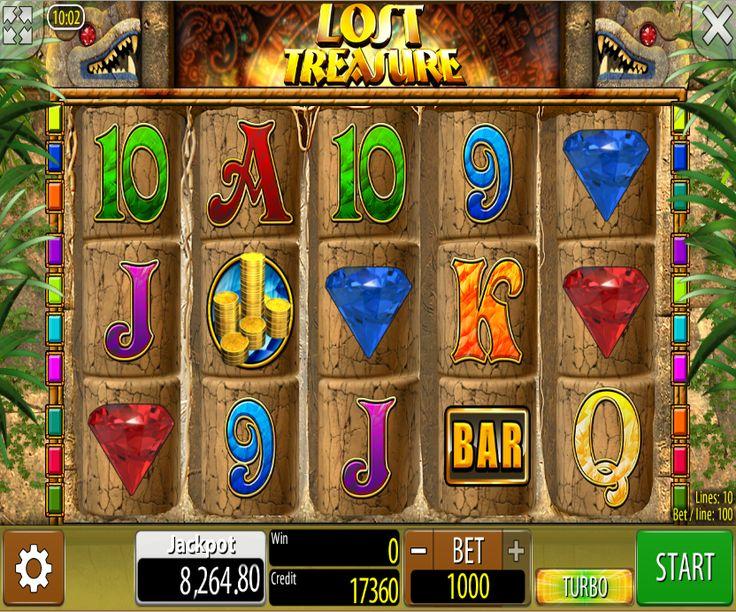 Casinon med Svensk 66313