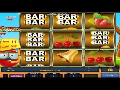 Lotteri tombola cherry påverka